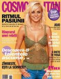 Cosmopolitan Magazine [Romania] (November 2005)