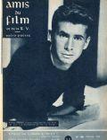 Amis Du Film Et De La Télévision Magazine [France] (February 1959)