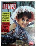 Tempo Magazine [Italy] (15 September 1959)