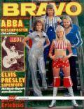 Bravo Magazine [Germany] (4 July 1974)