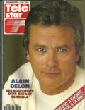 Télé Star Magazine [France] (6 May 1991)