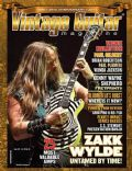 Vintage Guitar Magazine [United States] (June 2011)