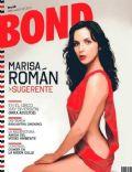 Bond Magazine [Venezuela] (April 2010)