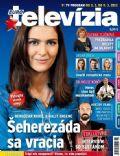 Eurotelevízia Magazine [Slovakia] (3 March 2012)