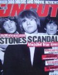 on the cover of Uncut (United Kingdom) - February 2005