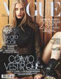Vogue Magazine [Spain] (August 2010)