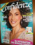 Confidenze Magazine [Italy] (21 April 2009)