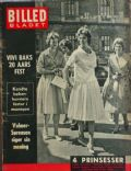 Billed Bladet Magazine [Denmark] (11 September 1959)