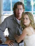 Thomas Haden Church and Elizabeth Shue