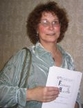 Joan D Vinge