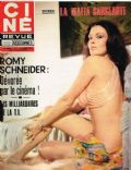 Cine Revue Magazine [France] (31 January 1974)