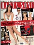 Haftasonu Magazine [Turkey] (12 December 2007)