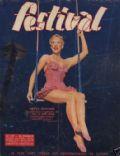 Festival Magazine [France] (8 April 1953)