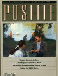 Positif Magazine [France] (November 1991)