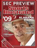 Sports Illustrated Magazine [United States] (29 July 2009)