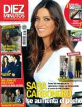Diez Minutos Magazine [Spain] (1 October 2010)