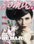 SOMOS Magazine [Peru] (18 December 2011)