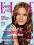 Elle Magazine [Slovenia] (November 2007)