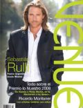 Venue Magazine [United States] (April 2008)