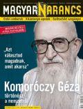 Magyar Narancs Magazine [Hungary] (25 August 2011)