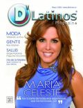 D'latinos Magazine [Mexico] (May 2009)