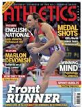 Athletics Weekly Magazine [United Kingdom] (23 February 2012)