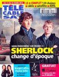 Télé Cable Satellite Magazine [France] (17 March 2012)