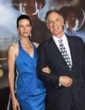 Keith Carradine and Hayley DuMond