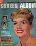 Screen Album Magazine [United States] (February 1959)