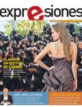 Expresiones Magazine [Ecuador] (18 May 2011)