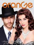Orange Magazine [Mexico] (November 2010)