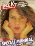 Tele K7 Magazine [France] (2 June 1986)