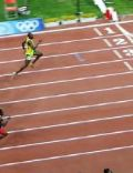 100 metres at the Olympics
