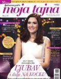 Moja Tajna Magazine [Serbia] (May 2012)