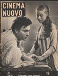 Cinema Nuovo Magazine [Italy] (1 June 1953)