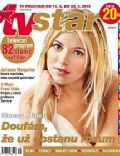 TV Star Magazine [Czech Republic] (10 June 2011)