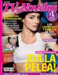 TV Y Novelas Magazine [Colombia] (27 August 2011)