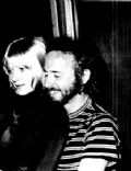 Robby Krieger and Lynn Krieger
