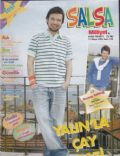 Salsa Magazine [Turkey] (11 May 2005)