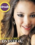 Circulo Magazine [Mexico] (31 October 2009)