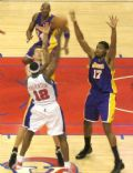 Lakers–Clippers rivalry