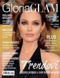 Gloria Glam Magazine [Croatia] (February 2012)