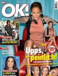 OK! Magazine [Germany] (10 May 2012)