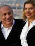 Benjamin Netanyahu and Sara Netanyahu