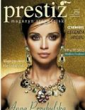Prestige Magazine [Poland] (September 2010)