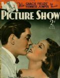 Picture Show Magazine [United Kingdom] (April 1938)