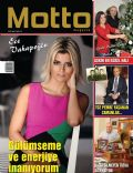 Motto Magazine [Turkey] (January 2013)
