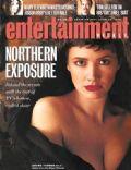 Entertainment Weekly Magazine [United States] (26 July 1991)