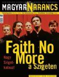 Magyar Narancs Magazine [Hungary] (6 August 2009)