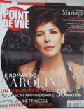 Point de Vue Magazine [France] (17 January 2007)